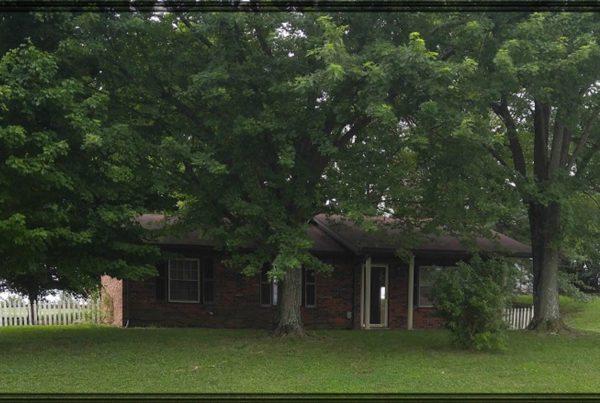 Hodgenville Rental Property | 114 Dana Dr