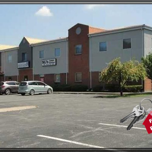 Elizabethtown Commercial Rental Property | 1230 Woodland Dr