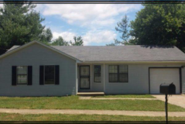 Elizabethtown Rental Property | 1405 Hawkins Dr