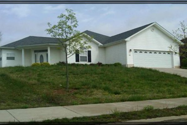 Vine Grove Rental Property | 407 Cabernet Dr