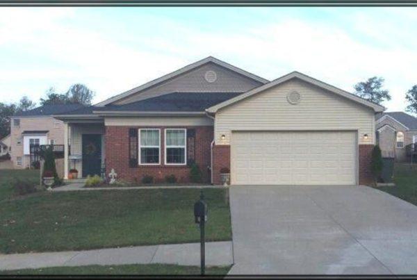 429 Cabernet Dr | Vine Grove Rental Properties