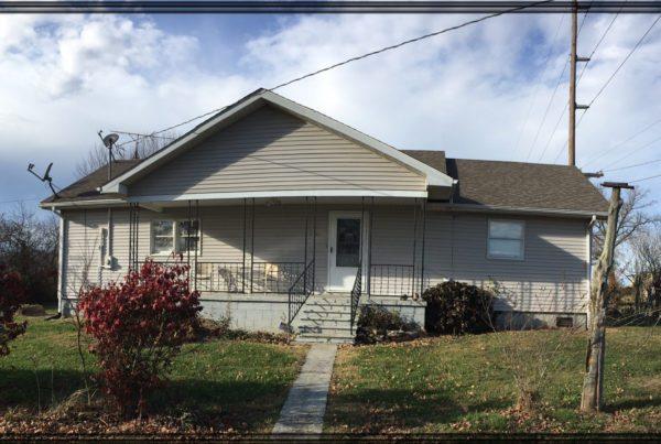 Tonnieville Rental Property | 45 Railroad Dr