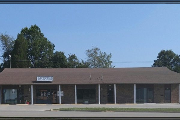 Radcliff Commercial Rental Property | 647 knox Blvd