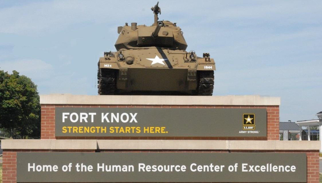 Fort Knox Rental Property