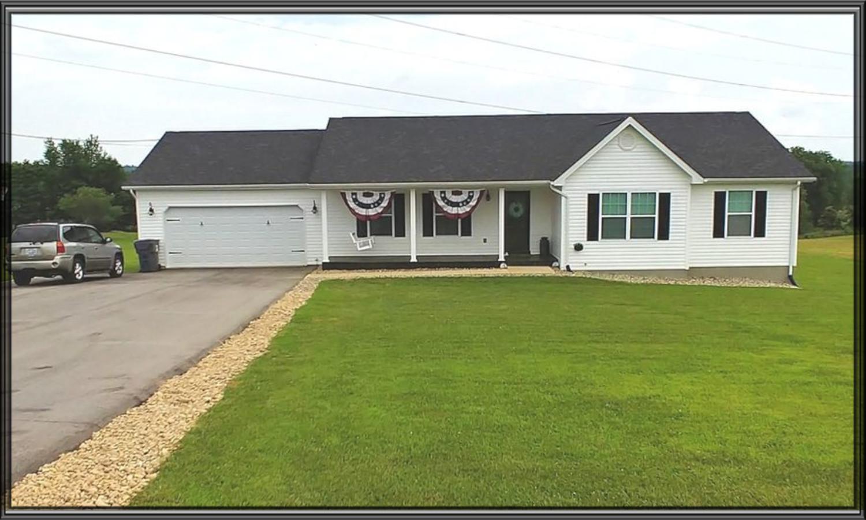 321 Kinkead Rental Property