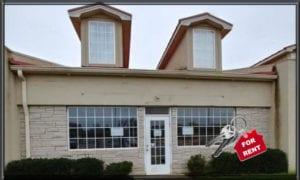 100 Vineland Center Drive Suite 7 Vine Grove Rental Property