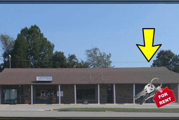 645 Knox Blvd Radcliff Commercial For Lease