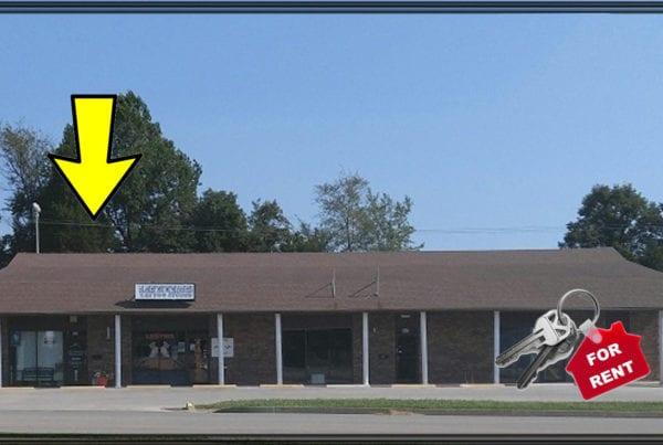 651 Knox Blvd Radcliff Commercial Rental Property
