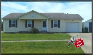 Radcliff Rental Properties