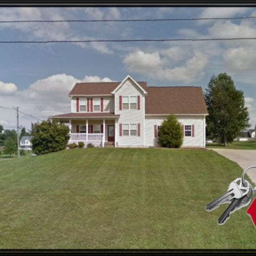 395 Sierra Dr | Rineyville Rental
