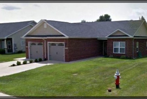 512 Lincoln Ave #B | Elizabethtown Rental